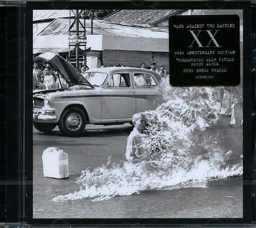 Rage Against the Machine - XX (20th Anniversary Edition) [Stream] Gratis anhören