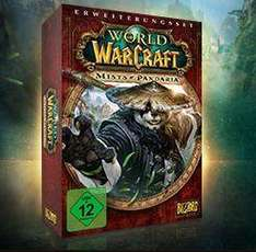World of WarCraft: Mists of Pandaria (Add-On) - 19,99€ @battle.net