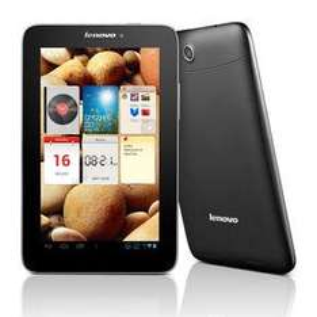 LENOVO IDEATAB 7 Zoll 3G (1GHz Cortex A9, 1 GB RAM, 16 GB eMMC, 3G, Android 4.0, UMTS DUAL-SIM) ab morgen 10.00 Uhr bei Notebooksbilliger.de / AMAZON für 149,00 EUR