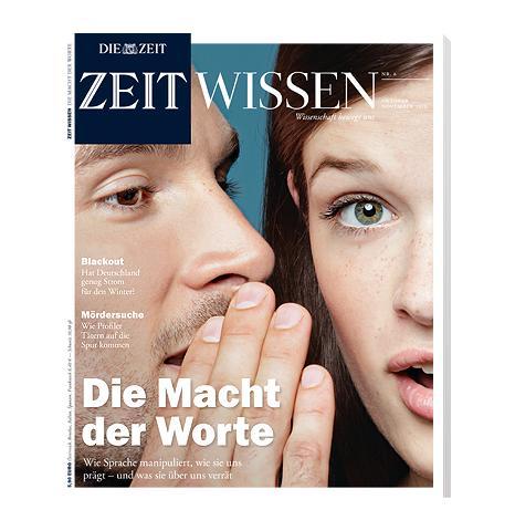 1 kostenlose Ausgabe von 4 Zeit Magazinen - Kündigung notwendig!