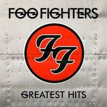 Foo Fighters - Greatest Hits (Amazon MP3 Album  - nur heute) für 3,99€