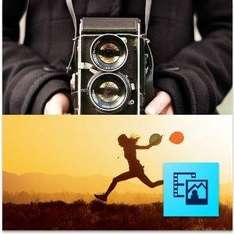 abgelaufen - Adobe Photoshop Elements 11 & Premiere Elements 11 Download-Version für 49,00 Euro
