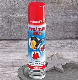[Aldi Süd] Imprägnier-Spray für 1,19 EUR
