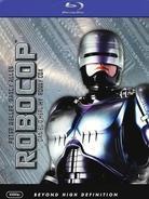 ROBOCOP [Teil 1 - UNCUT - dt.] auf Blu-ray für 11,99 EUR
