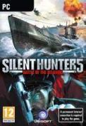 [Uplay] Silent Hunter 5 für 3,55€ @Gamersgate.com