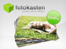 50 Fotoabzüge gratis bei Fotokasten (inkl. Versand) beim SPARWELT-Club