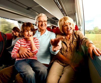 Strecke Hannover - Berlin  Blanko Bus Ticket für  9 Euro  (statt  27 Euro)