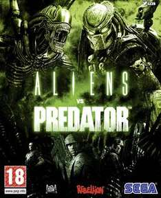 [Steam] Alien vs Predator (2010) für 3,75€ @GMG