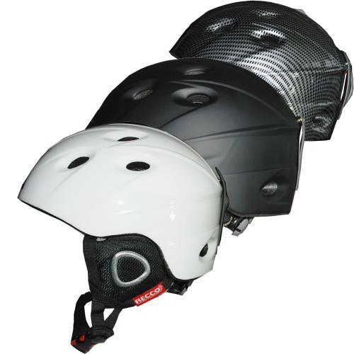 COX SWAIN INMOLD RECCO Ski- und Snowboardhelm für nur 12,99 EUR inkl Versand.