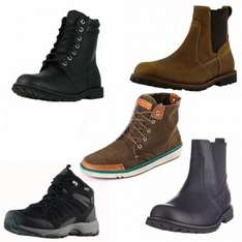 Timberland Winterschuhe: Stiefel, Chelsea Boots, Chukka & Gore Tex Schuhe bei ebay für 69,95 inkl. Versand
