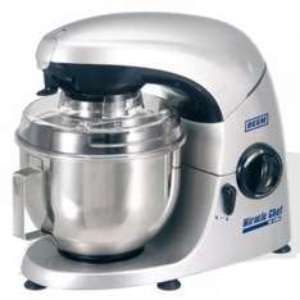 Beem KM-1700S Miracle Chef Küchenmaschine für 117 @Plus