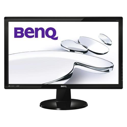 BenQ GL2450 61 cm (24 Zoll) LED Monitor (DVI-D, VGA, 5ms Reaktionszeit) schwarz