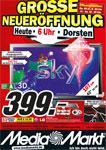 [offline] Neueröffnung Media Markt in Dorsten