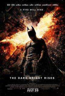 The Dark Knight Rises [Blu-Ray] @Saturn München