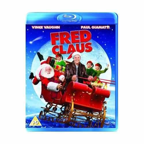 """[Blu-Ray] """"Die Gebrüder Weihnachtsmann"""" und """"Speed Racer"""" je 2,35 Euro inkl. VSK @play.com"""