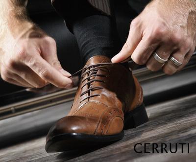 30 Paar Cerruti-Socken in der Farbe Schwarz 39–42 oder 43–46 von Salesbutlers für 29,99€