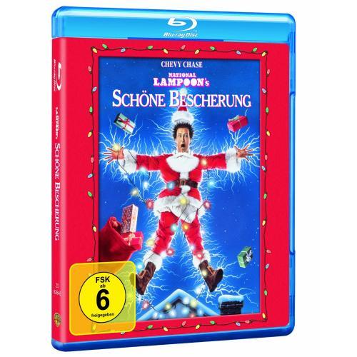 [Blu-ray] Schöne Bescherung 9,97 @ Amazon.de