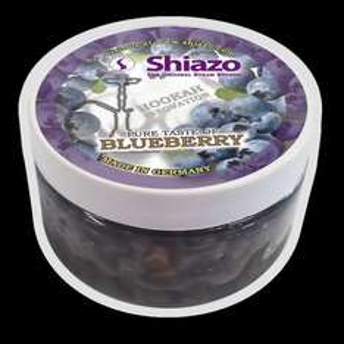 [Shisha]100g Shiazo Dampfsteine Gratis bei jeder Bestellung/ Glycerin 100ml 1,45€