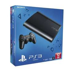 PlayStation 3 Super Slim Console 12GB bei Amazon.co.uk für 173 Euro [Idealo 215 Euro] mit Fifa 13 für 199 Euro plus weitere Bundles