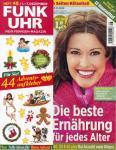 Funkuhr 1 Jahresabo mit 17,80€ Gewinn / Leser werben Leser