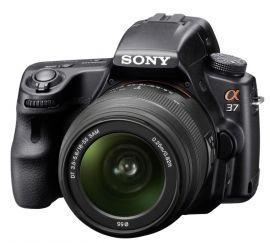 [Lokal] Sony Alpha 37 Kit 18-55mm (SLT-A37K) für 399,- € @Fotografissimo Meerane