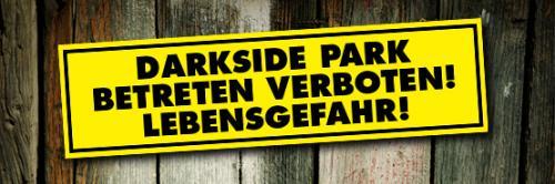 """E-Book Mystery-Thriller  """"Darkside Park""""(alle 3 Bände) + Gratis Hörbücher"""