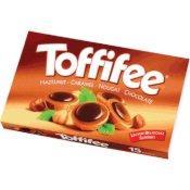 Toffifee 125g ab 6.12. (Do.)bei Netto(m.H.) für 0,77€