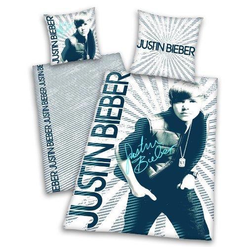 (Cyber Monday) Justin Bieber Bettwäsche zum Knallerpreis
