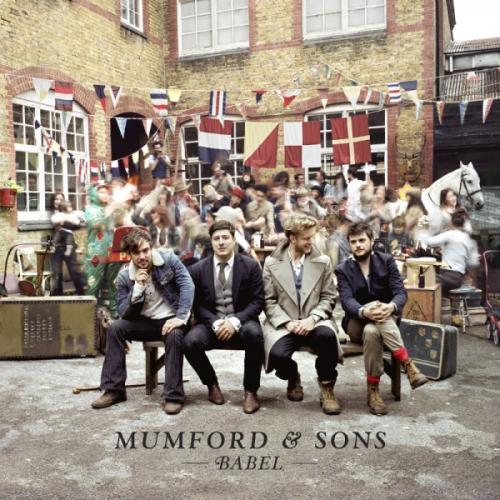Mumford & Sons - Babel - CD (via WOWHD) - 5,99 Euro inkl. Versand