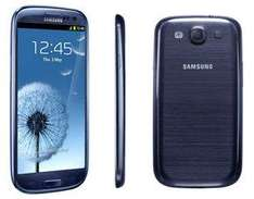 Samsung Galaxy S III für 408,96€ @ MP