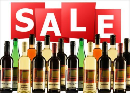 Lagerräumung: -35% auf das gesamte Sortiment von Perini Weinbau!