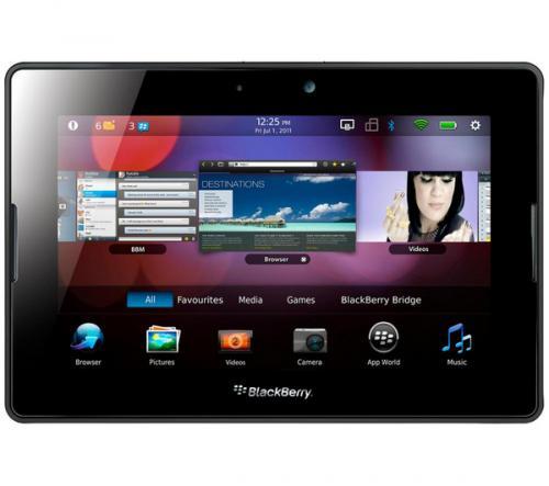Blackberry Playbook 64GB(!) für 179€ versandkostenfrei bei Pixmania
