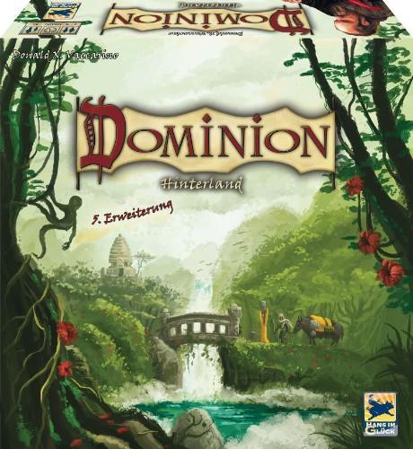 2 Dominion Spiele (Edition I+II/ Erweiterung I+V) ab 32,93 bei myToys (Neukunden) + 4% Qipu