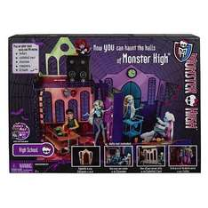 Monster High Schule