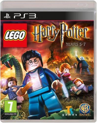 Lego Harry Potter - Die Jahre 5-7 für alle Plattformen (PS3, Xbox360, Wii, Vita, 3DS)