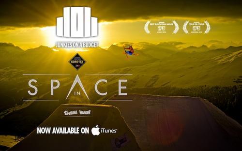 FREESKI-Film Junkies on a Budget in Space - kostenloser Stream nur heute