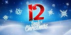 Playstation: The 12 Deals of Christmas! [z.B. PSN+(90 Tage) 9,99€]