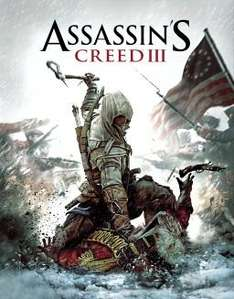 Assassins Creed 3  Special Edition Key