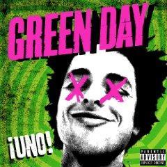 Green Day - UNO als mp3-Version für 3,99 EUR [im amazon-Adventskalender]