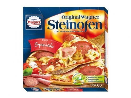 [Lokal] Wagner Steinofen Pizza für 1,44 € bei Kaufland (Köln)