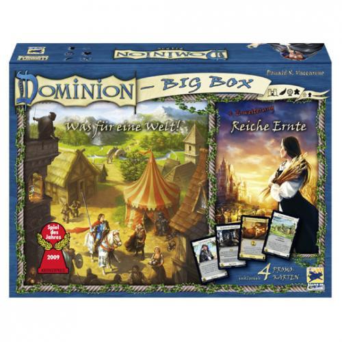 [Real] Dominion Bigbox 2011 für 29,95€ lokal (oder 34,90€ mit Versand)
