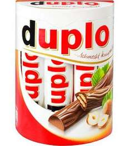 Duplo 10er für 1,11€ @Kaufland