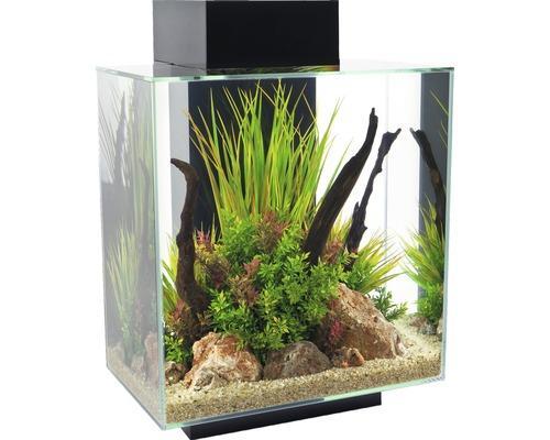 "Nano-Aquarium ""Fluval Edge II"" bei Fressnapf für 116,10€"