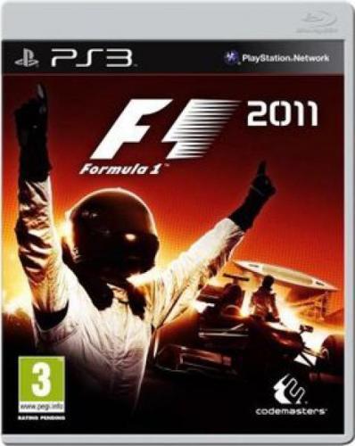 F1 2011 (PS3) für 12,27€ @ zavvi
