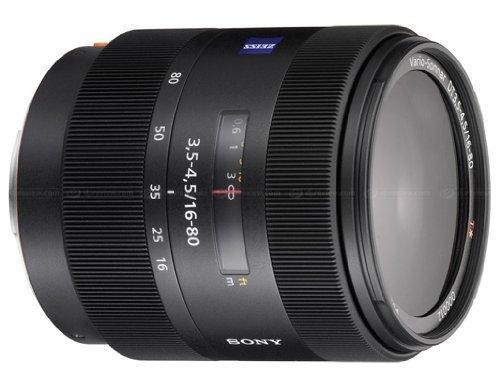 [KRACHER] Sony SAL-1680Z von Carl Zeiss 32% günstiger @amazon WHD!