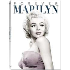 The Forever Marilyn Blu-ray Collection (2012) für 28,35€ inkl. Versand @Amazon.com