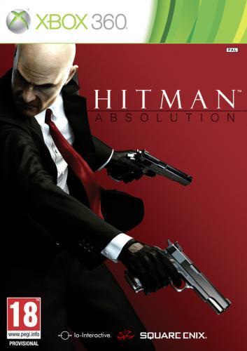 Hitman: Absolution (Xbox 360 / PS3) für ca. 30,77 Euro