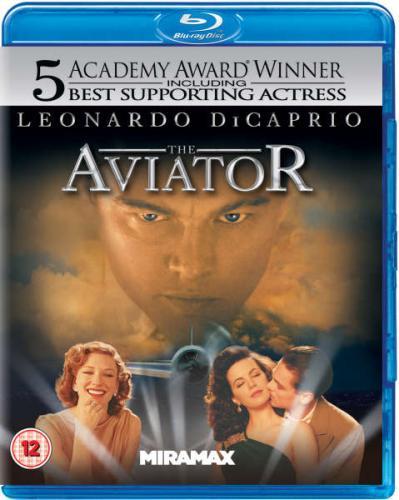 The Aviator [Blu-ray] für 7,69€ inkl. Versand @Zaavi
