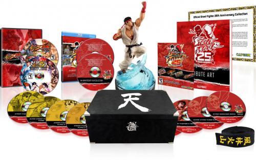 Sonderpreis von Street Fighter 25th Anniversary Collector Set für Xbox360 nur begrenzter Zeitraum@ play-asia.com 99,99$ (77,30€) exkl. Versand.