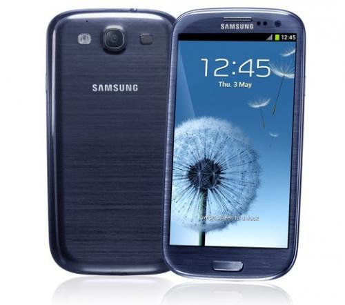 Samsung S3 in verschiedenen Farben Simlockfrei mit Schubladenverträgen